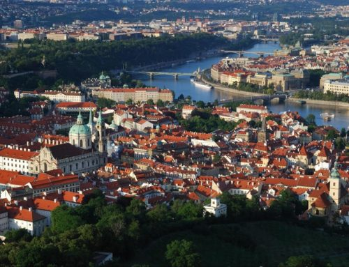 TRAINING COURSE IN CZECH REPUBLIC – CALL FOR PARTICIPANTS