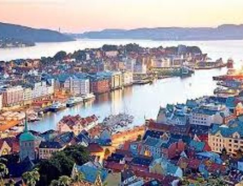 TRAINING COURSE IN NORWAY – CALL FOR PARTICIPANTS!
