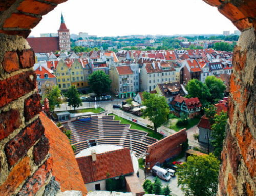 YOUTH EXCHANGE IN POLAND – CALL FOR PARTICIPANTS
