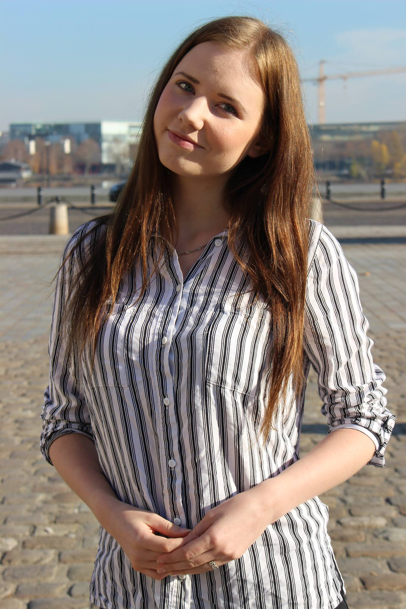 hedi rooger vabatahtlik teenistus european voluntary service france