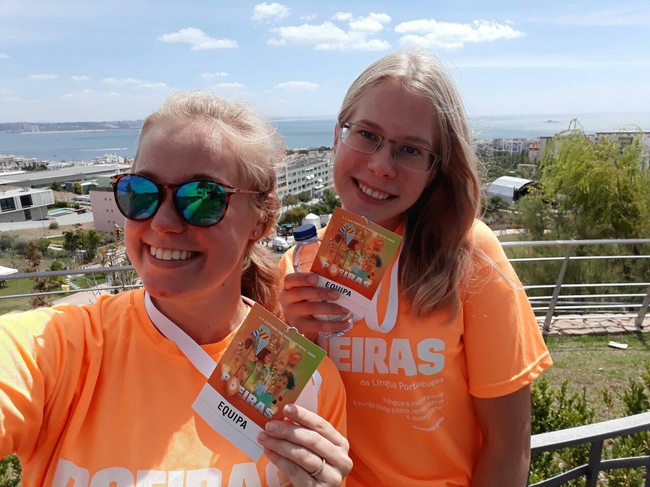 anu annus vabatahtlik teenistus european voluntary service portugal