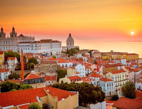 TRAINING COURSE IN PORTUGAL – CALL FOR PARTICIPANTS