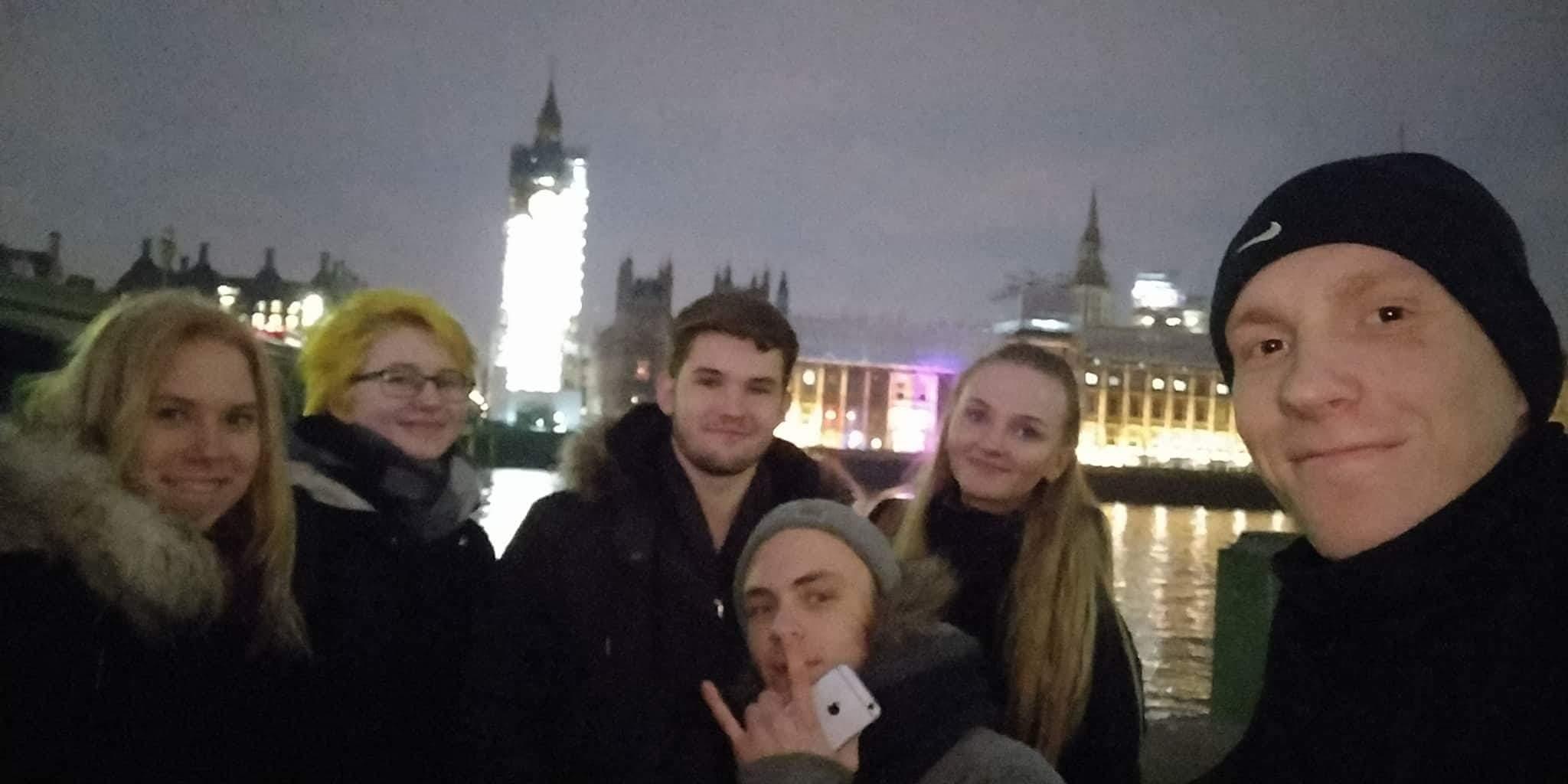 noortevahetus youth exchange nyh england inglismaa estonia eesti