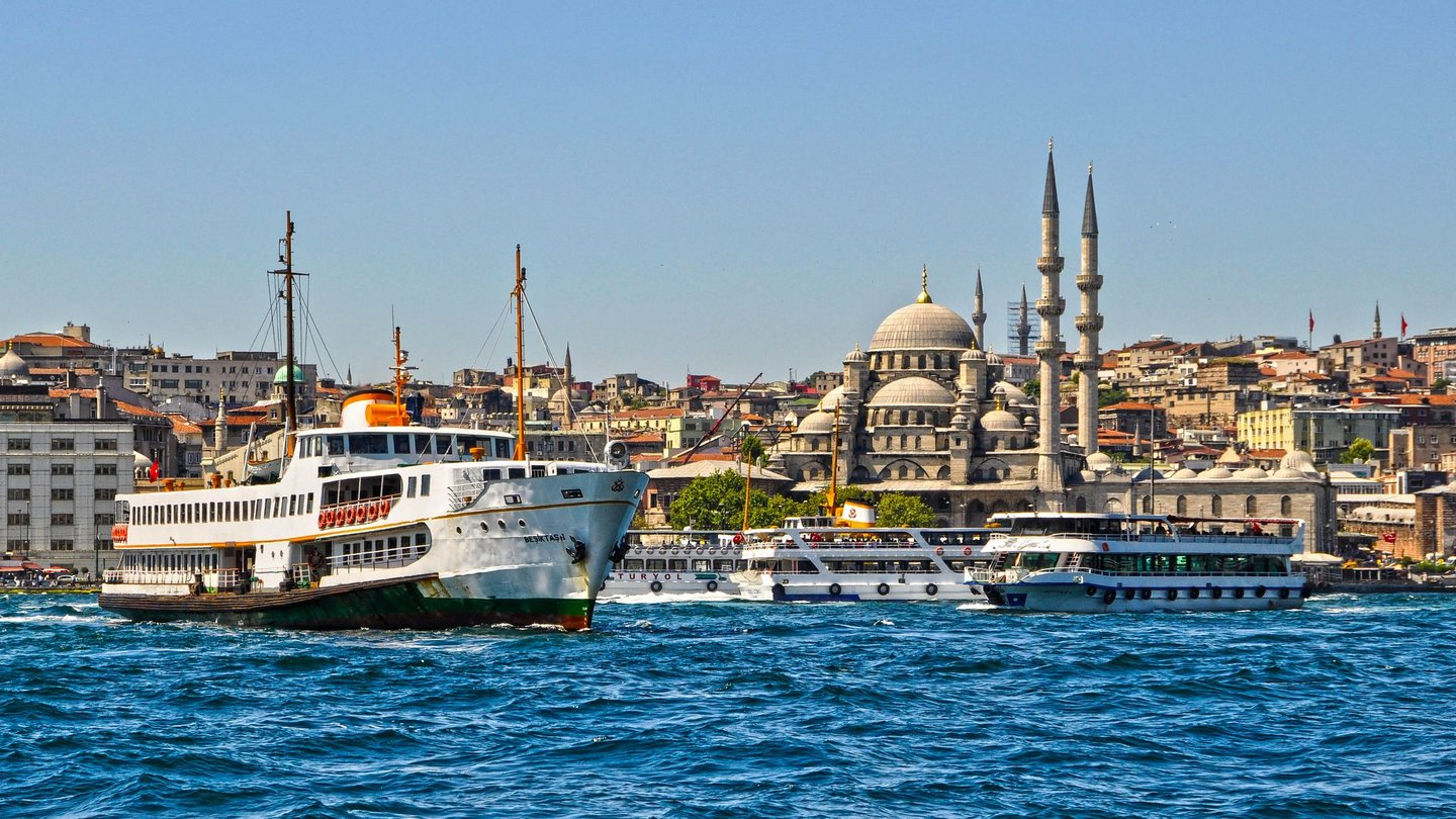 TRAINING COURSE IN ISTANBUL – CALL FOR PARTICIPANTS