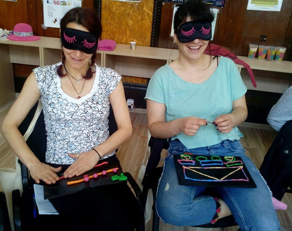 koolitus training course nyh romania romaania estonia eesti