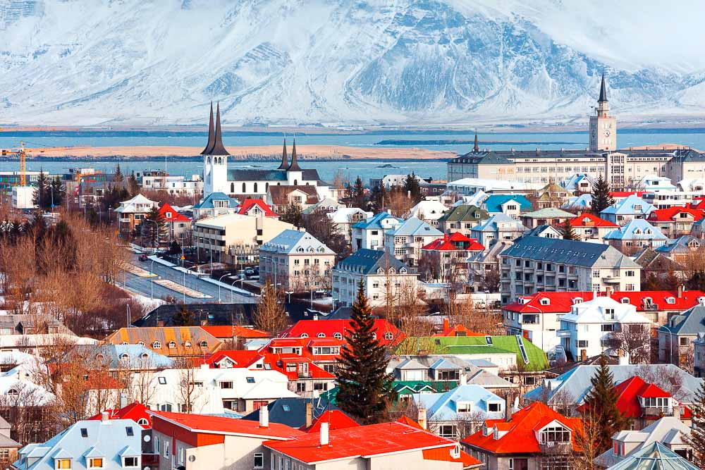 TRAINING COURSE IN ICELAND – CALL FOR PARTICIPANTS