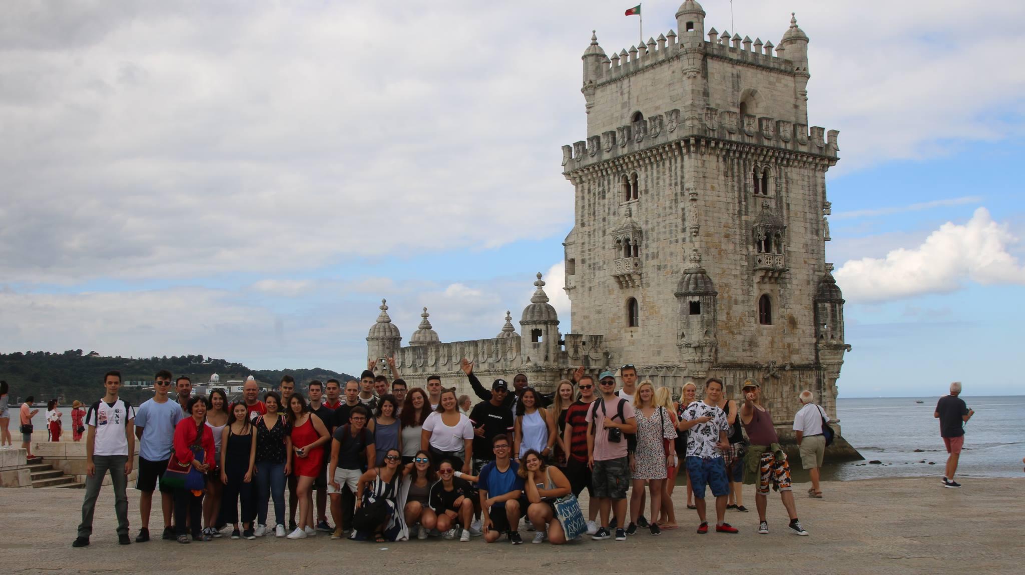 noortevahetus youth exchange nyh portugal estonia eesti