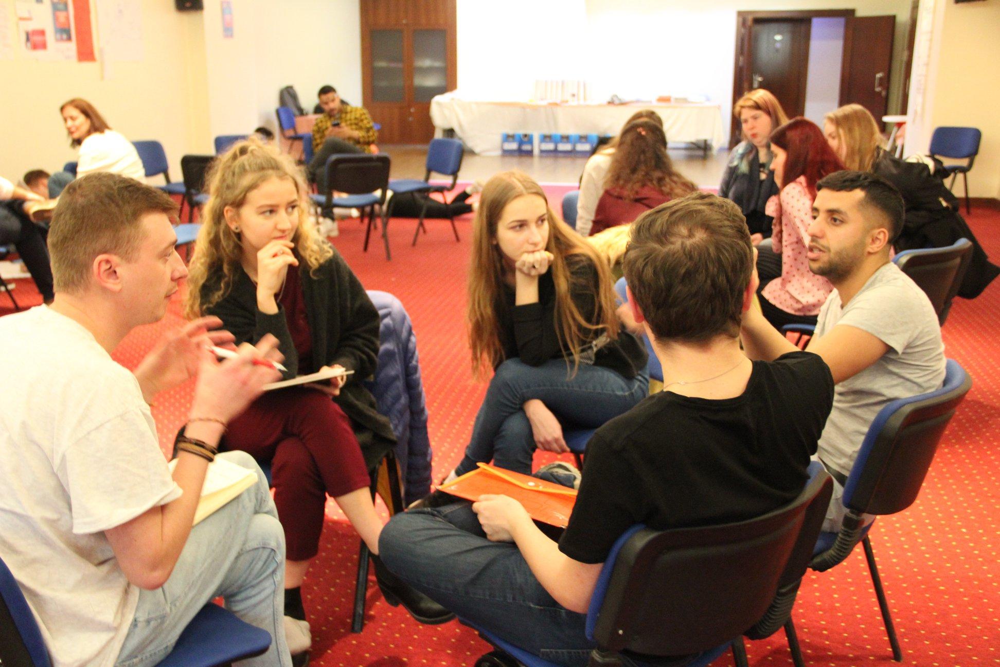 koolitus training course nyh turkey turgi estonia eesti erasmus youthpass