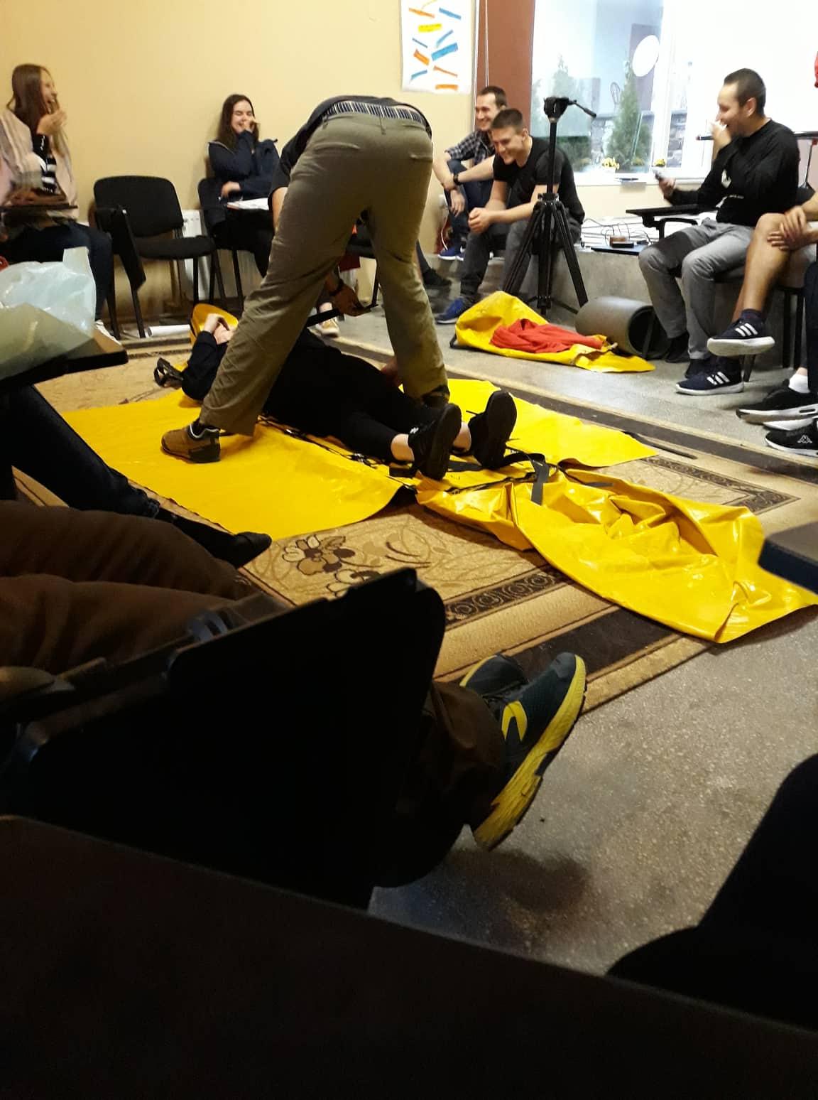 koolitus training course nyh bulgaria bulgaaria estonia eesti erasmus aid