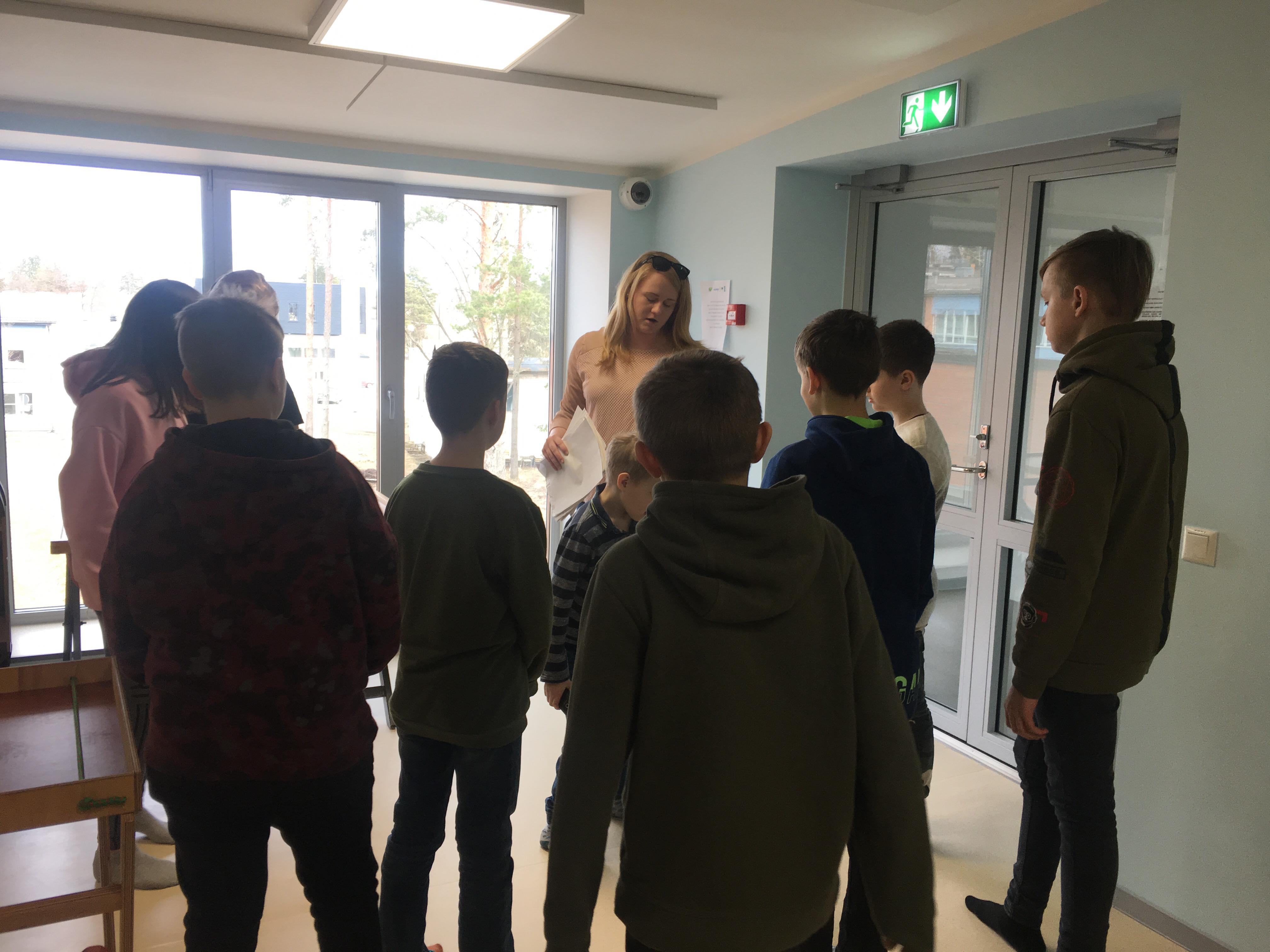koolitus training course nyh italy itaalia estonia eesti erasmus teamwork