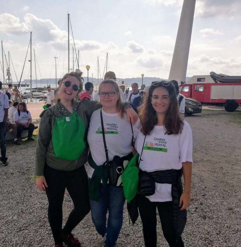 mari kaldmae EUROOPA SOLIDAARSUSKORPUS solidarity portugal