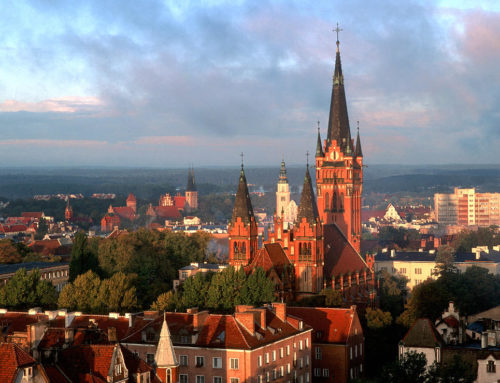 CALL FOR PARTICIPANTS – YOUTH EXCHANGE IN POLAND