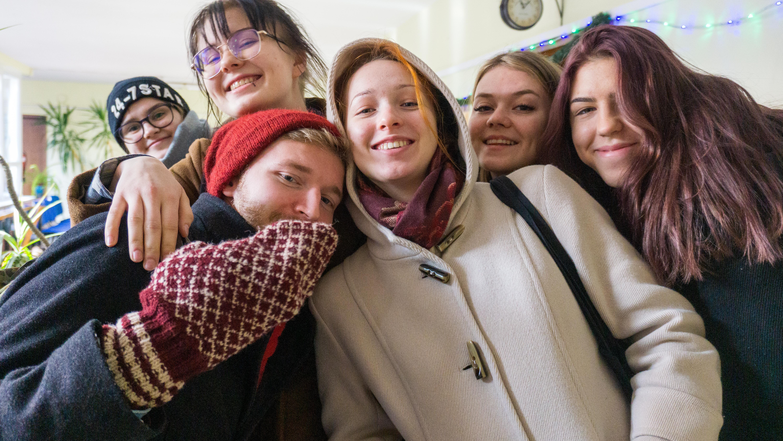 nooretevahetus youth exchange nyh bulgaria bulgaaria digital