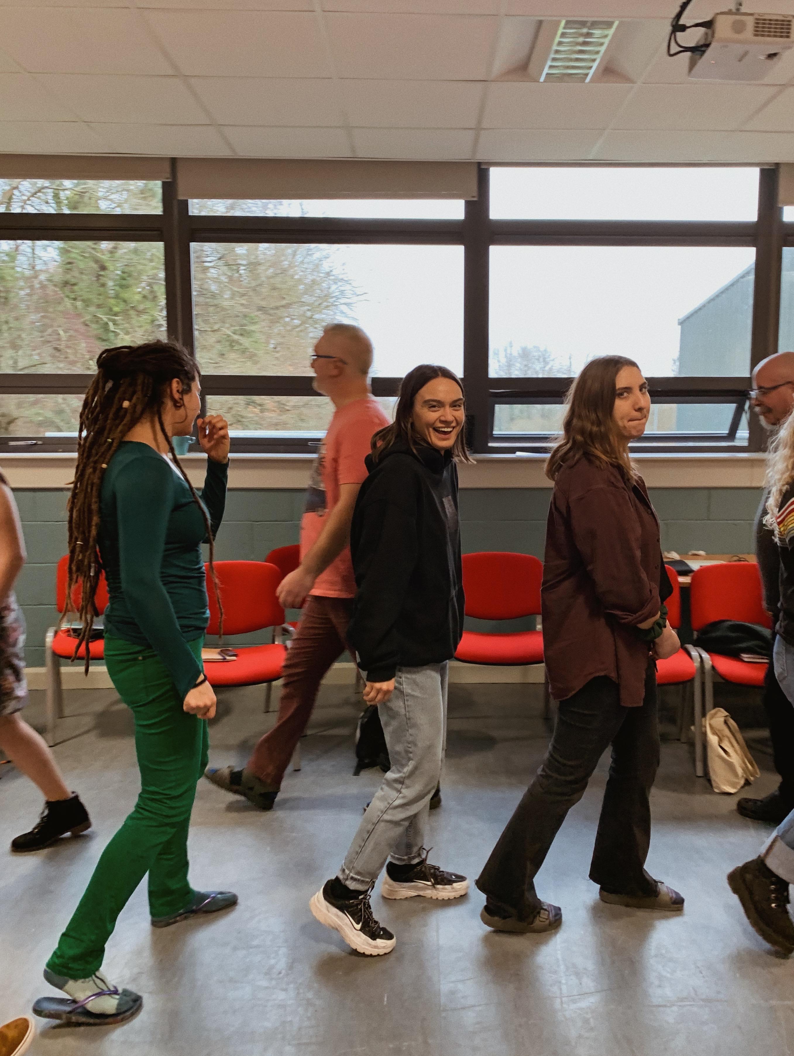 koolitus training course nyh iirimaa ireland eesti erasmus game