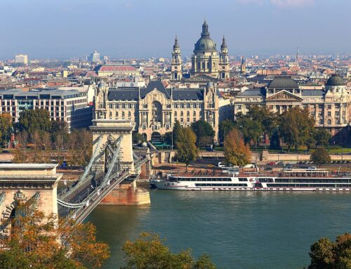 TRAINING COURSE IN HUNGARY – CALL FOR PARTICIPANTS