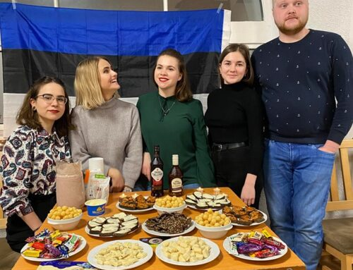 Let's Be Live Legend Youth Exchange – INTERVIEW WITH ELIZAVETA, MILENA,EMIL, NATALIIA AND ANGELINA