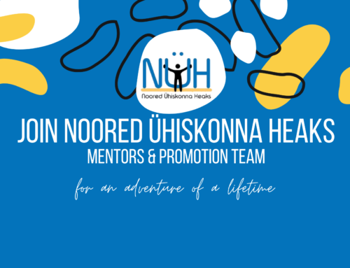 JOIN OUR MENTOR'S AND PROMOTION TEAM – APPLY HERE