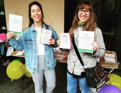 SE.M.I. – Seeds for More Interculture– Triinu Avans – 12 Months Volunteering in Italy
