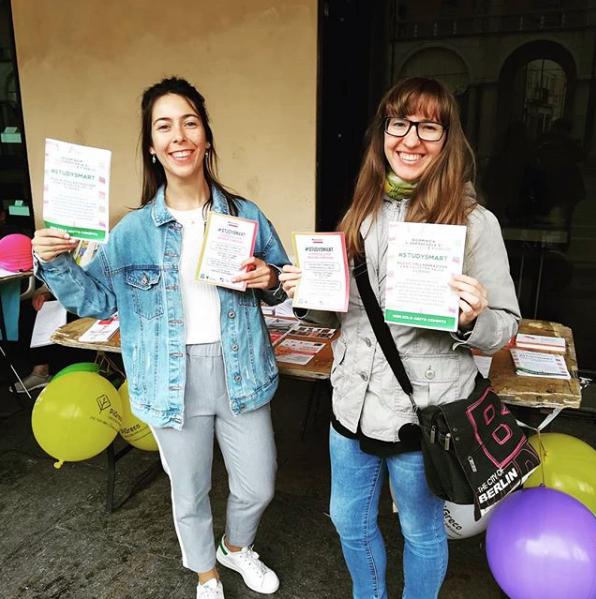 esc volunteer itaalia italy triinu avans vabatahtlik eesti estonia