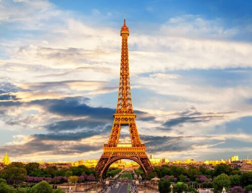 YOUTH EXCHANGE IN PARIS – CALL FOR PARTICIPANTS