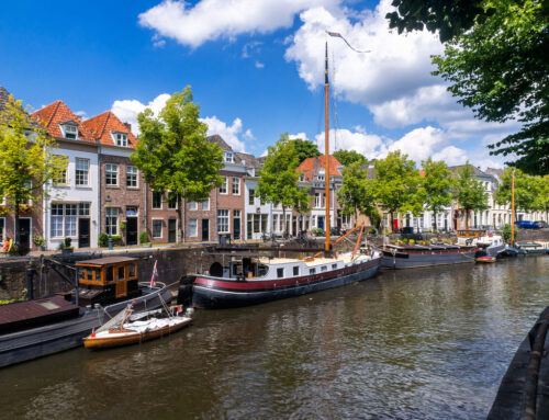 VOLUNTEERING IN THE NETHERLANDS – CALL FOR VOLUNTEERS