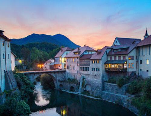 VOLUNTEERING IN SLOVENIA – CALL FOR VOLUNTEER