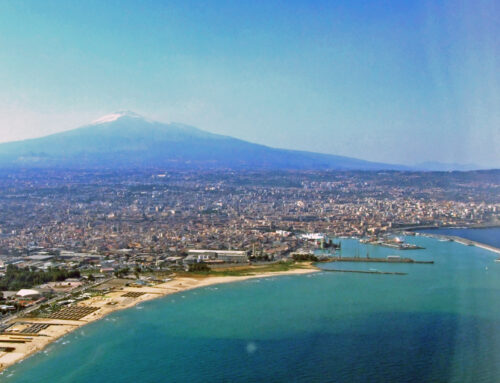 TRAINING COURSE IN SICILY – CALL FOR PARTICIPANTS
