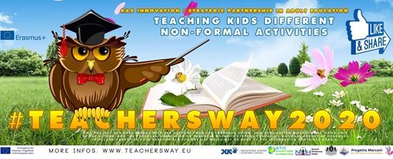 teachersWay2020 nyh eesti mitteformaalne prantsusmaa