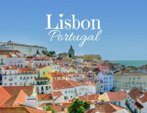 VOLUNTEERING IN LISBON – CALL FOR VOLUNTEER
