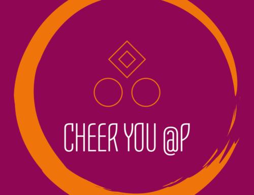 Cheer You @P alustab oma teekonda