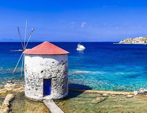 GROUP VOLUNTEERING IN GREECE – CALL FOR VOLUNTEERS