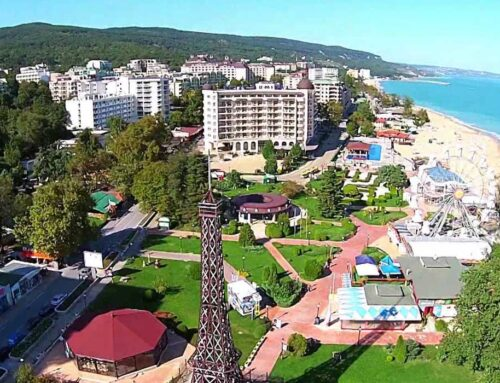 YOUTH EXCHANGE IN BULGARIA – CALL FOR PARTICIPANTS