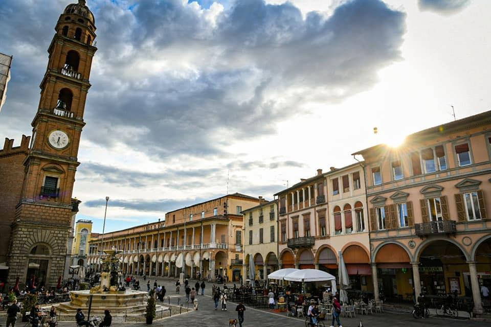 nyh noortevahetus youth exchange italy itaalia bridges