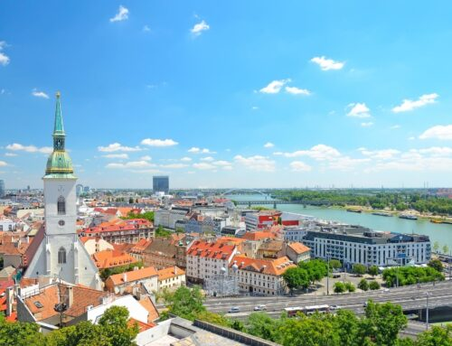 TRAINING COURSE IN SLOVAKIA – CALL FOR PARTICIPANTS