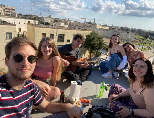 Connecting the CommUnity – Eliisa Ellen – 2 Months Volunteering in Italy