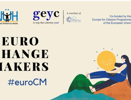 #euroCM – EUROCHANGEMAKERS IN ESTONIA!
