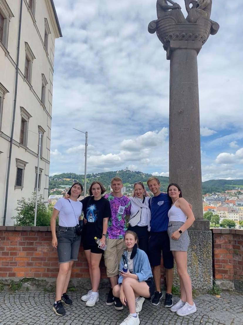 nooretevahetus youth exchange nyh austria better youth