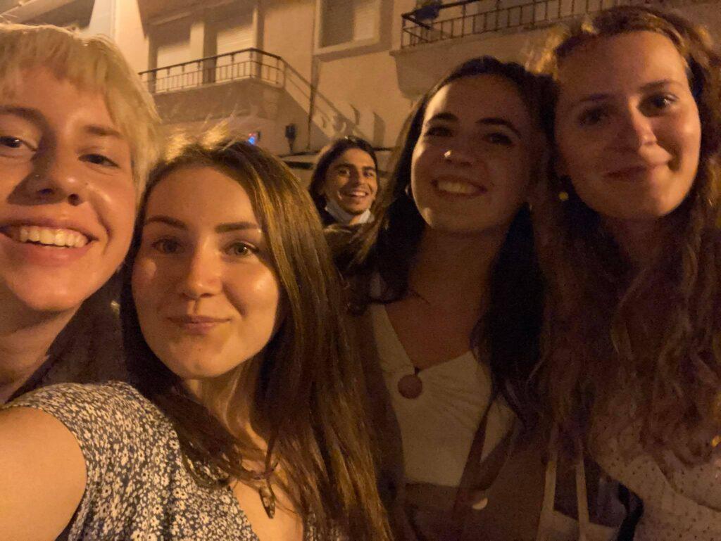nooretevahetus youth exchange nyh portugal entrepreneur