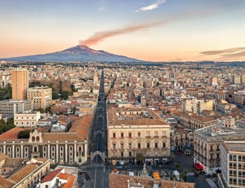 TRAINING IN SICILY – CALL FOR PARTICIPANTS