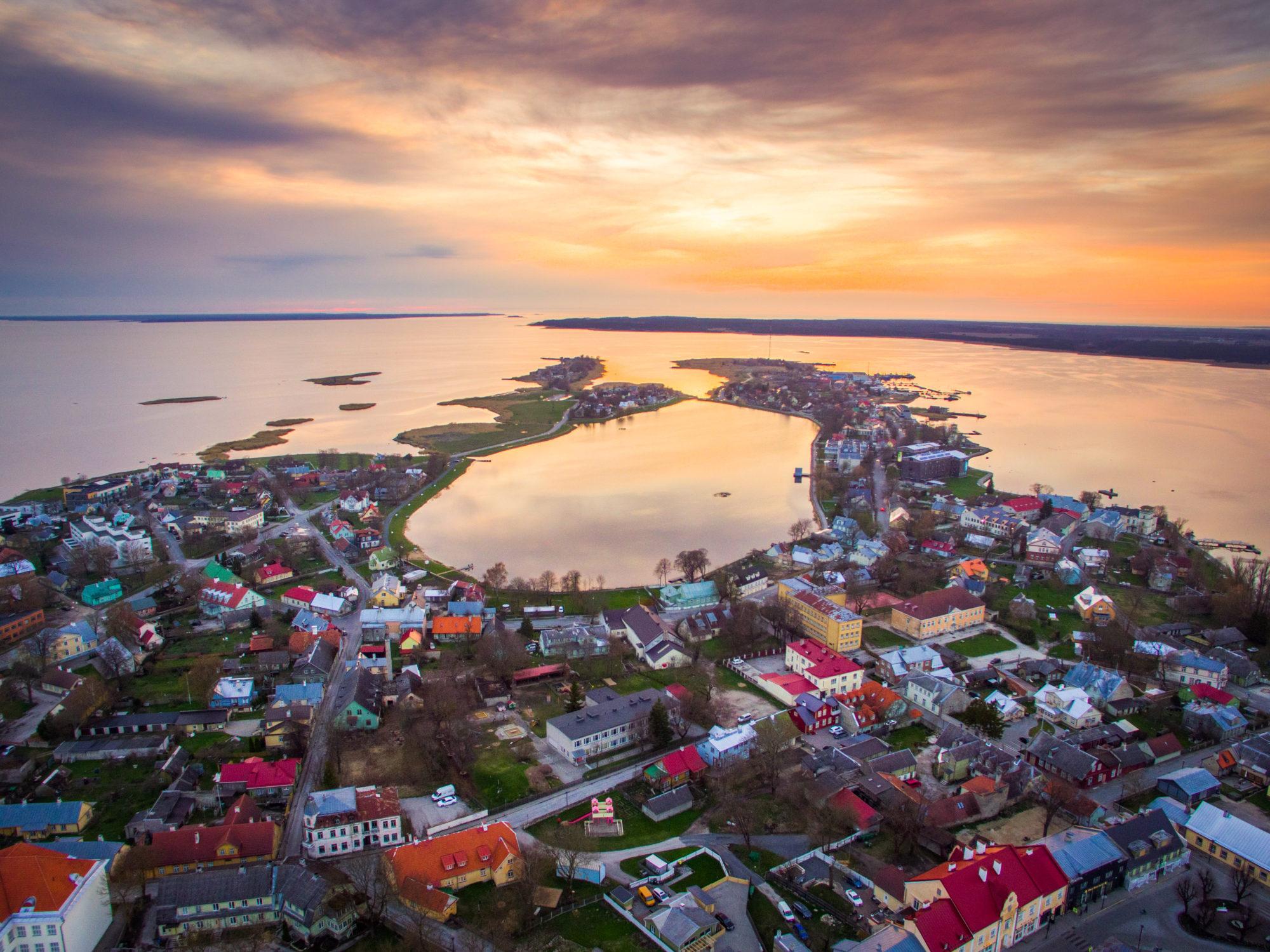 TRAINING IN ESTONIA – CALL FOR PARTICIPANTS