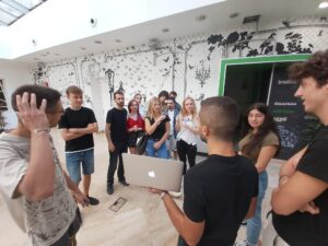 nooretevahetus youth exchange nyh ungari hungary r5