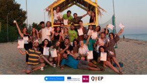koolitus training course nyh greece kreekas quality