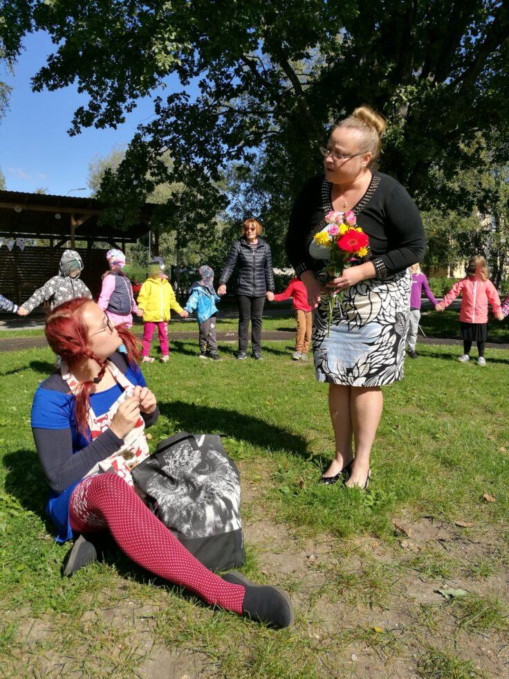 european solidarity corps eesti estonia noored uhiskonna heaks