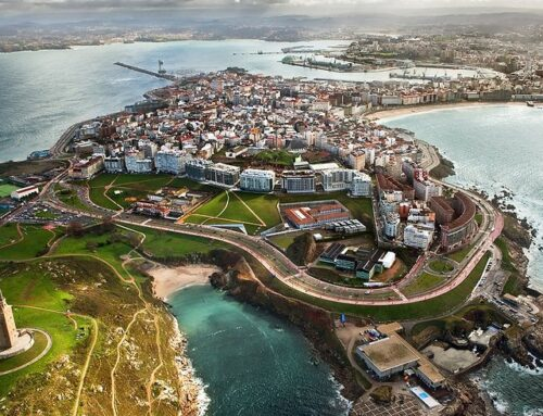 YOUTH EXCHANGE IN SPAIN – CALL FOR PARTICIPANTS