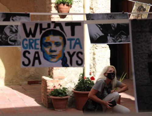 Tabule Living Tables, Sharing Cultures – KRISTI TOBRELUTS – 7 Months Volunteering in Sicily