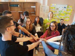 koolitus training course nyh france prantsusmaa politics